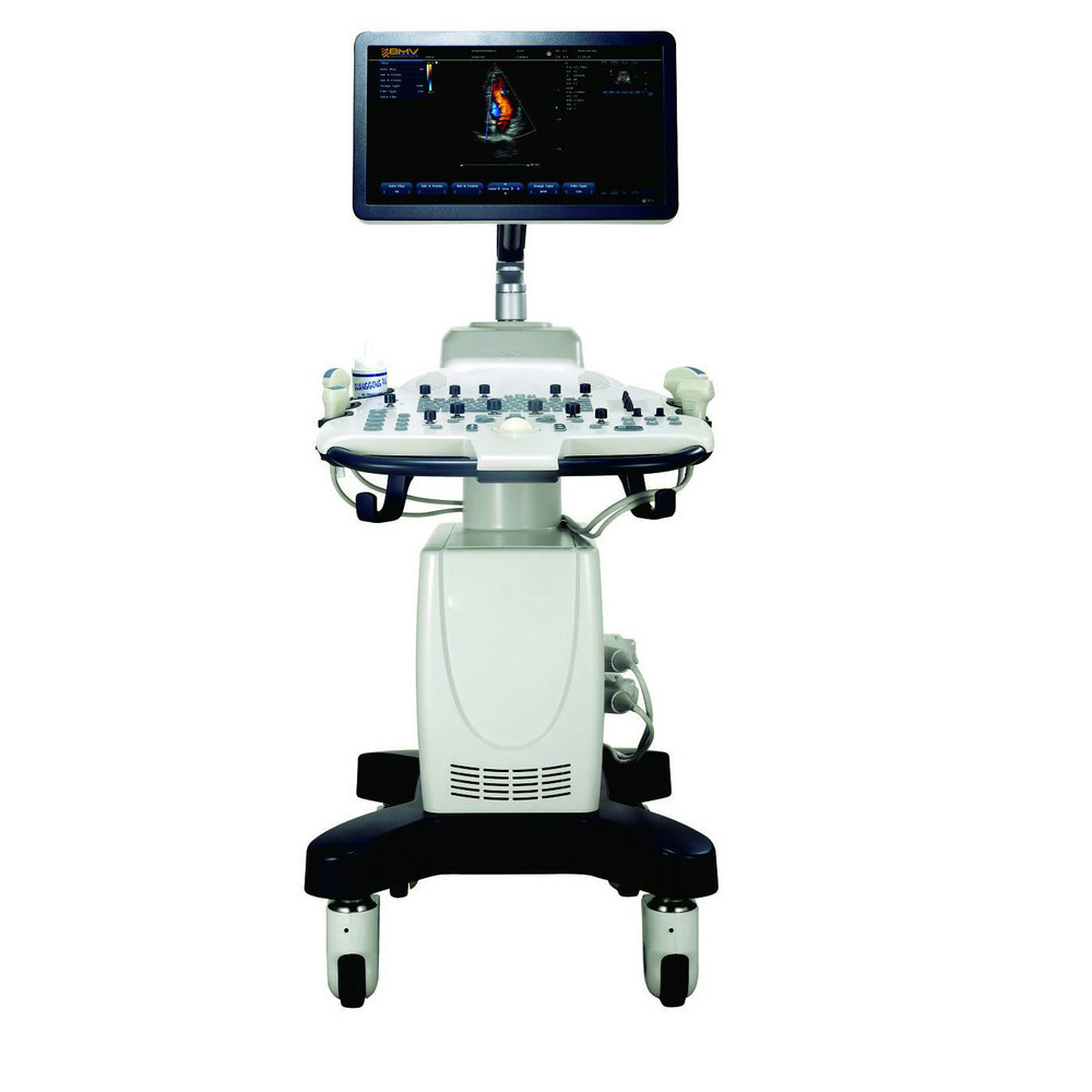 彩色多普勒超声技术_BCU50 Vet彩色多普勒超声诊断系统